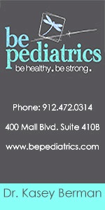 savannah pediatricians