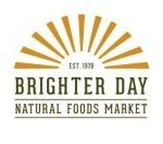 Brighter Day Natural Foods Savannah