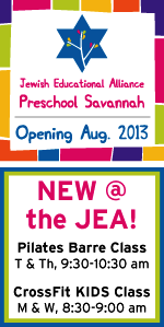 Savannah preschools: New JEA Preschool Savannah