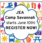 Savannah Summer Camps: JEA Summer Camp