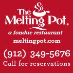 Melting Pot Savannah