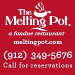 Melting Pot Savannah