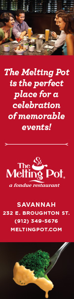 Melting Pot fondue Savannah family restaurants
