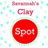 Child & Adult Clay Pottery Classes in Savannah
