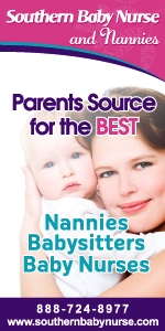 Nannies, babysitters in Savannah, Hilton Head Is. 