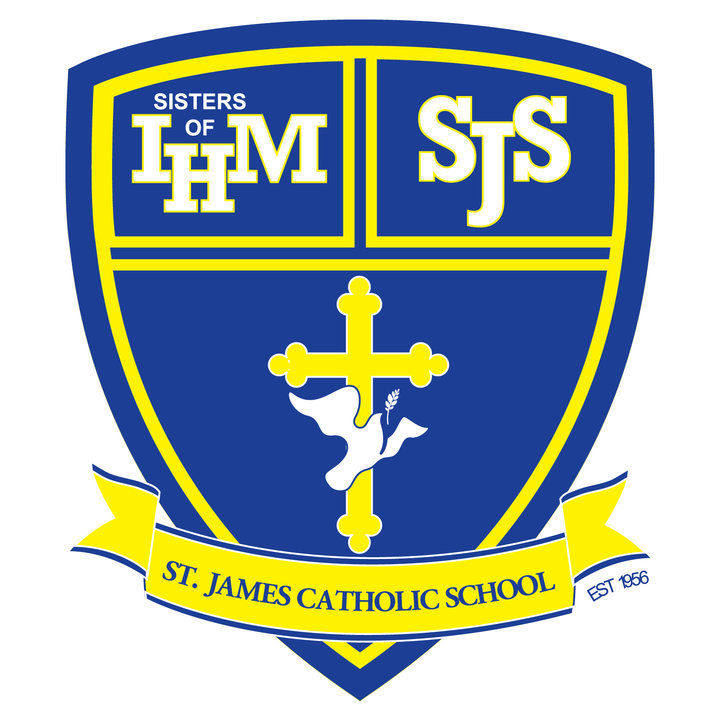 St. James Catholic School Savannah