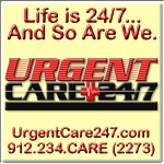 24 Hour Medical Care in Savannah at Urgent Care
