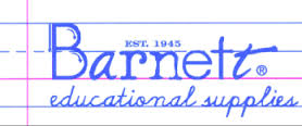 Barnett Educational Supplies Savannah test books