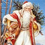 Santa visits photos Savannah