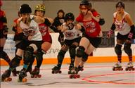 roller-derby