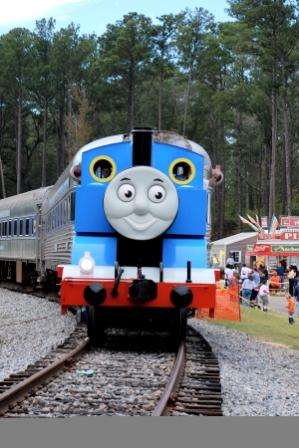 thomas-train-cordele