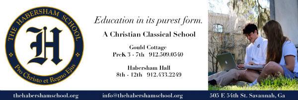 Savannah schools Habersham School