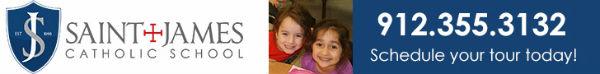 Savannah schools St. James Catholic School