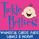 tickle-bellies