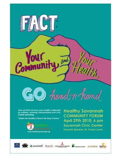 healthy-savannah-community-forum