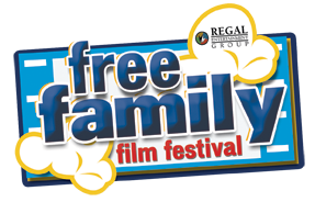 Regal Entertainment Group has a nine week long Free Family Festival going on ...