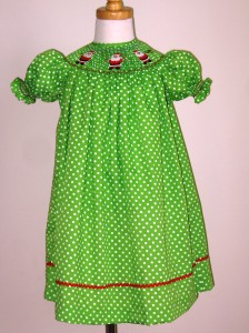 Southern Mamas » Blog Archive » Affordable smocked children&39s ...