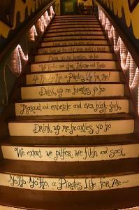 pirate-haus-stairs