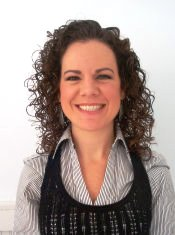 Georgia Outreach Therapist Ashley Richbourg