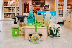 The Savannah Soap Co. natural and organic soaps boutique