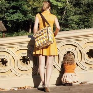 Petunia Pickle Bottom Boxy Backpack Or Shoulder Bag 35