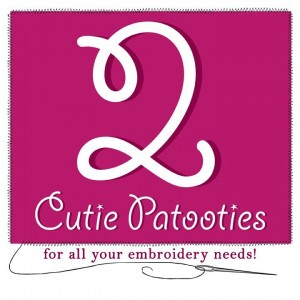 Southern Mamas » Blog Archive » 2 Cutie Patooties Monogram Sale