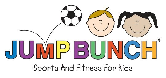 JumpBunch spring 2013 sessions on Wilmington Island