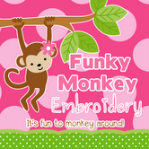 The Funky Monkey Children S Clothes