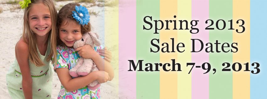 Coastal Kids Market upscale children's consignment sale, Pooler