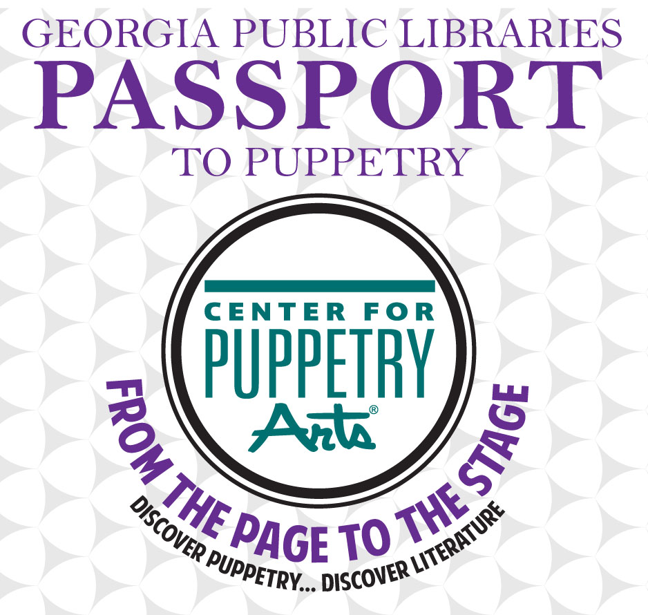 Image result for Passport to Puppetry from the Center for Puppetry Arts