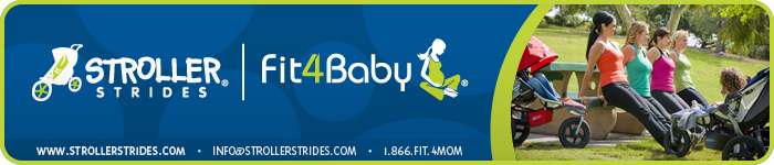 Stroller Strides Richmond Hill Classes Continue