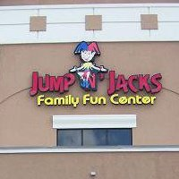 Jump N Jacks Family Fun Center richmond hill