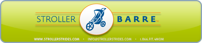 Stroller Strides Stroller Barre new fitnes worksout, Savannah