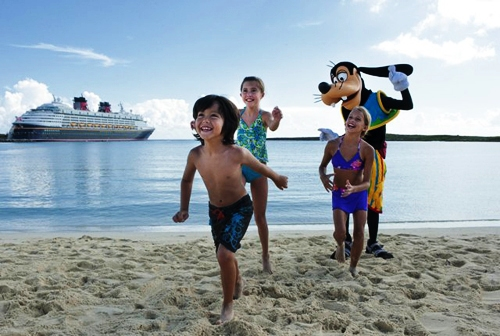 Disney Cruise Summer Deals