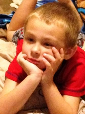 Evan Nelms, 5, of Richmond Hill passed away after battle with AML Leukemia