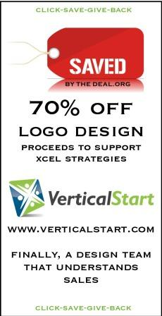 Logo design in Savannah