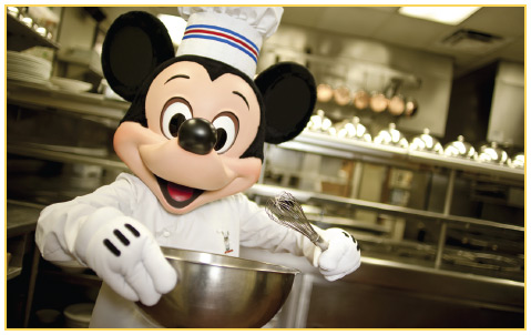 Disney Free Dining for Fall 2013