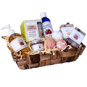 Mothers Day gift baskets in Savannah Hilton Head