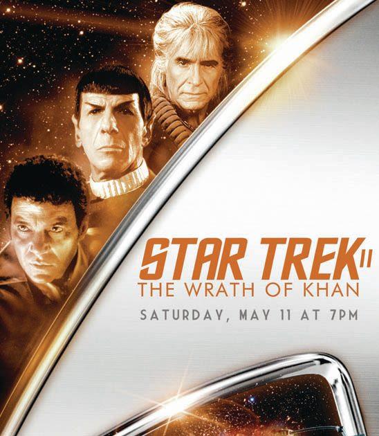 Star Trek in Savannah
