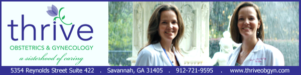 Thrive Savannah Obstetricians Gynecologists