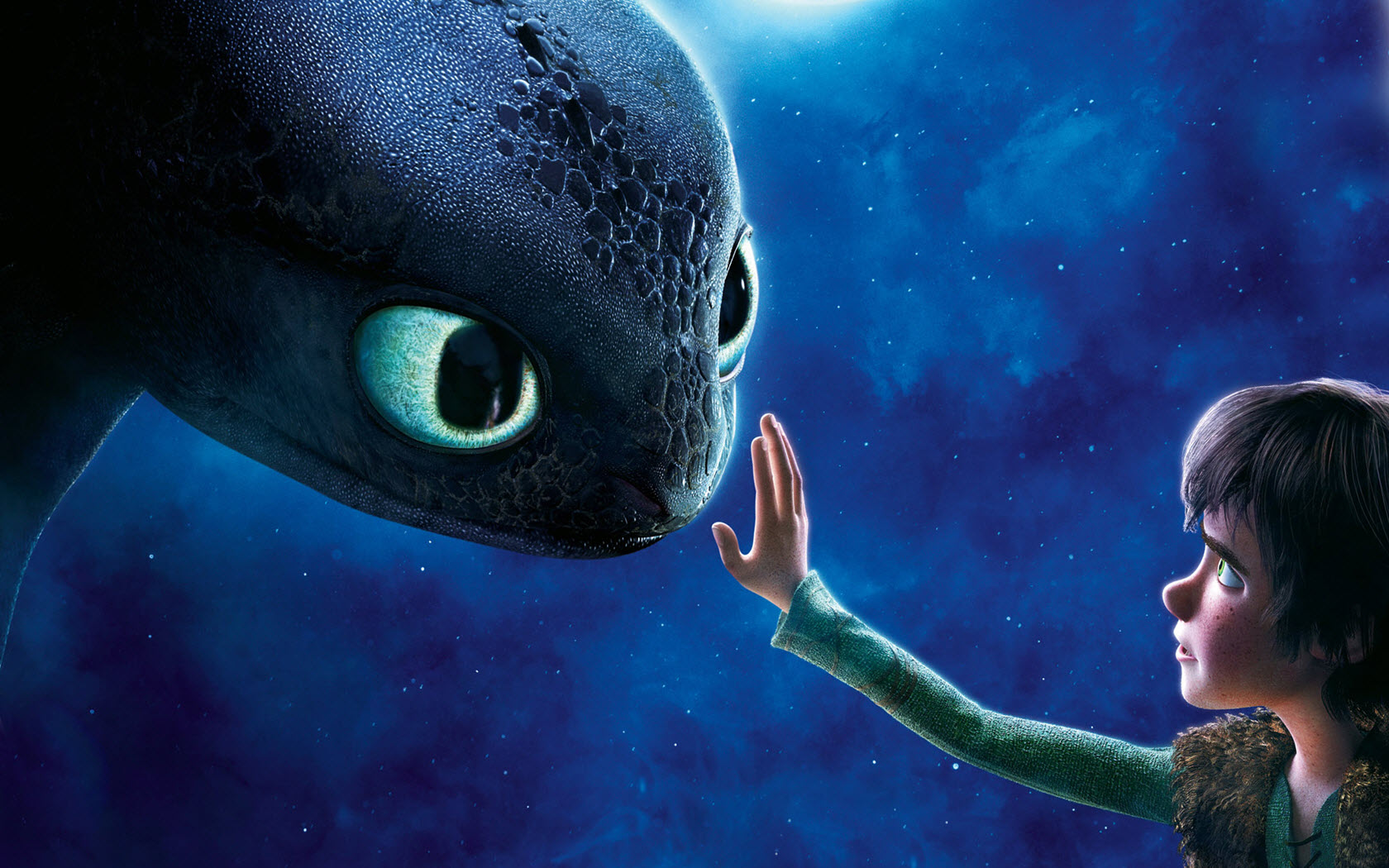 How to train your dragon @ Lucas Theatre, Savannah
