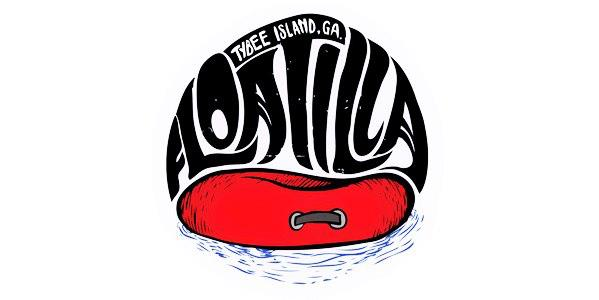 Tybee Floatilla Will Float For Food