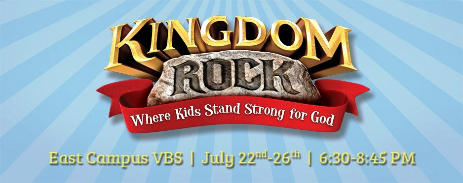 Savannah Christian Church's East Campus VBS July 2013