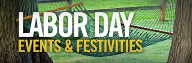 Labor Day weekend 2017 kids' events in Savannah, Hilton Head