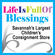 Savannah children's consignment stores Wilmington Island