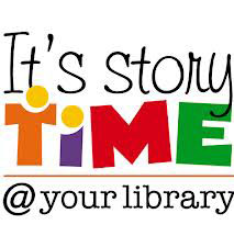 Storytimes in Savannah libraries