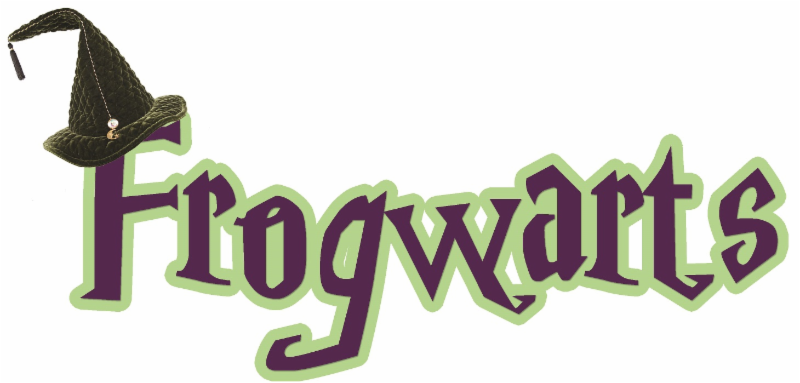 Frogwarts at Savannah Children's Museum
