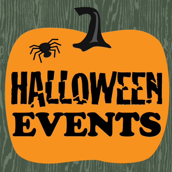 Halloween Kids' Events in Savannah