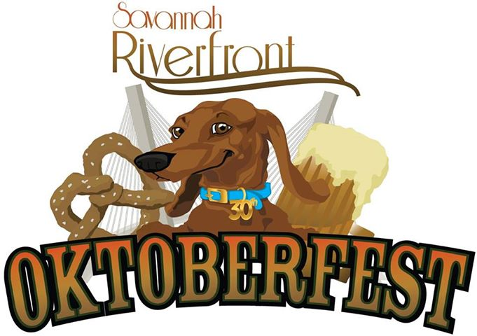 Oktoberfest Weiner Dog races; free kids events in Savannah Fall 2014