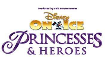 Disney on Ice October 2013